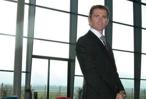 Profile: Grant Bovey – Life long entrepreneur