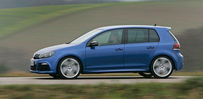 Motoring Review: VW Golf