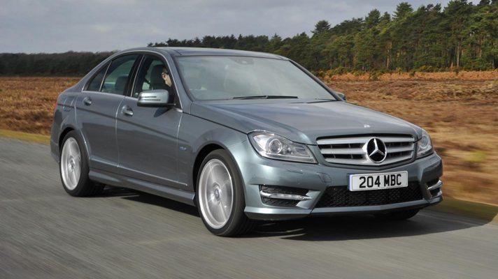Motoring Review: Mercedes C Class