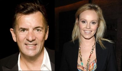Bannatyne & Dewberry join Business Matters