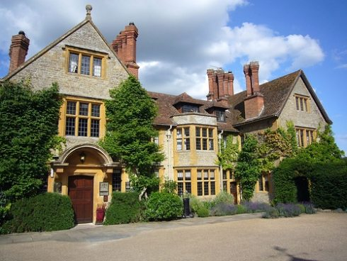 Reviewed: Le Manoir aux Quat' Saisons, Oxford