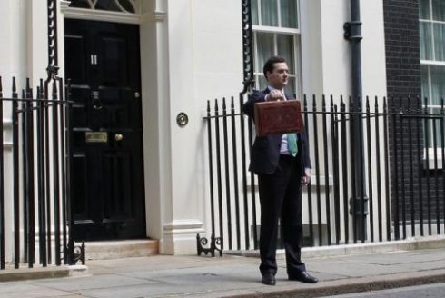 Budget 2011: Chancellor George Osborne focuses on business