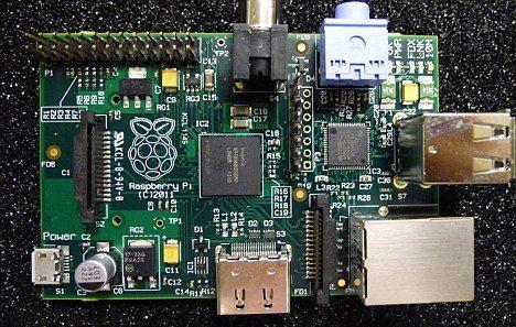 £20 Micro computer set to revolutionise British entrepreneurs