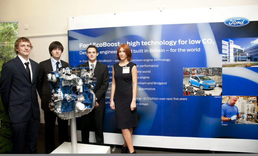 Nationwide search for young manufacturing stars launched
