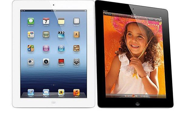 Under Review: The iPad3