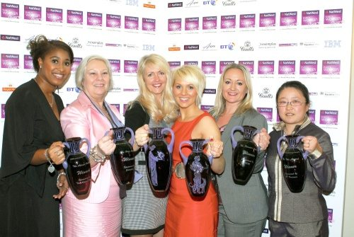 Natwest Everywoman awards mark a decade of celebrating female entrepreneurs with new awards