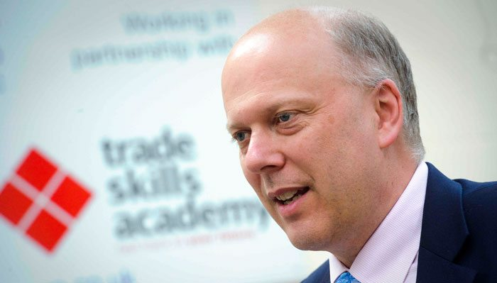 Employment Minister urges UK businesses to Employ 'hoodies'