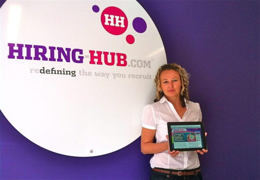 Getting To Know You: Sara Jones, Co-founder Hiring Hub