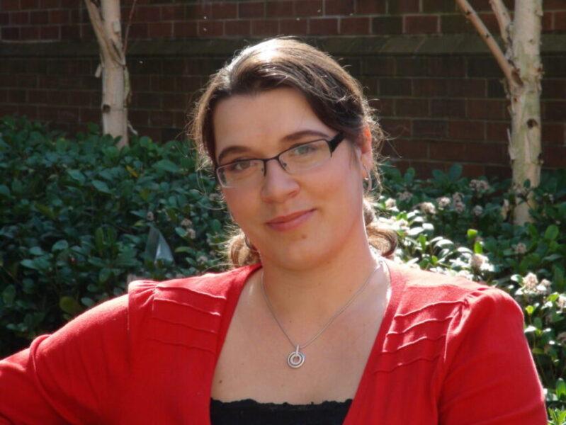 Secrets of my success: Yuliana Topazly, Phase 1 Enterprise Training