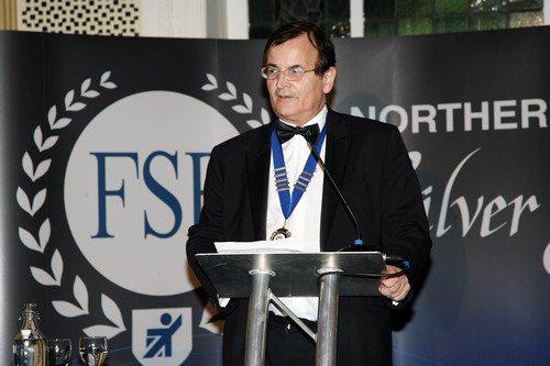 FSB John Walker