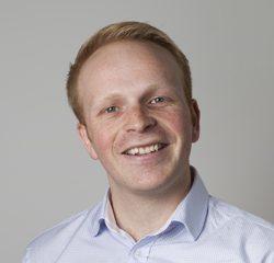 Secrets to my success: James Meekings, of Funding Circle