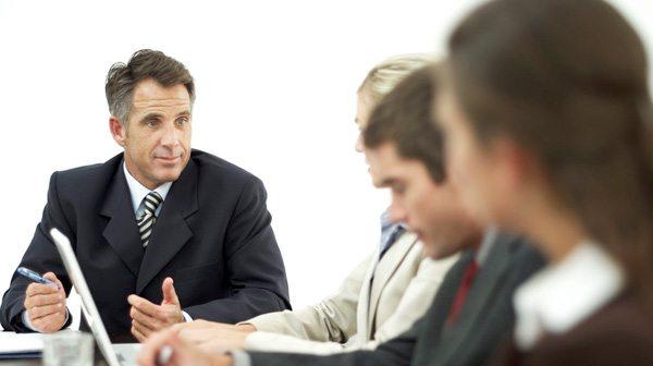 Management-Consultant