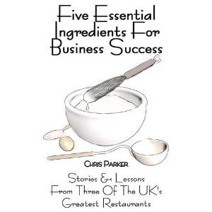 Review: Five Essential Ingredients for Business Success