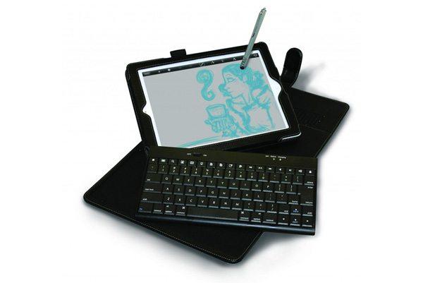 Reviewed: NUU iPad KeyCase