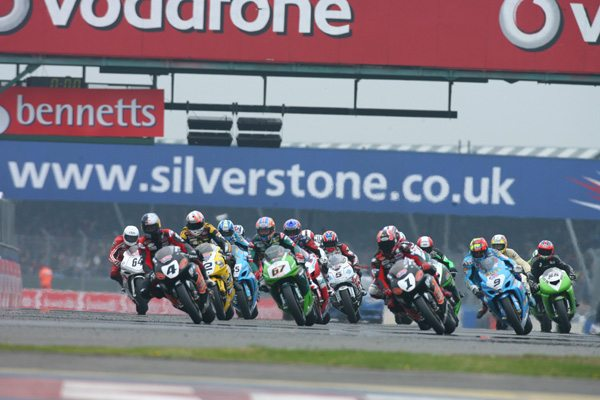 Significance of Silverstone Technology Cluster recognised by finance and business community