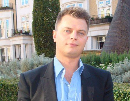 My Influences: Ivailo Jordanov