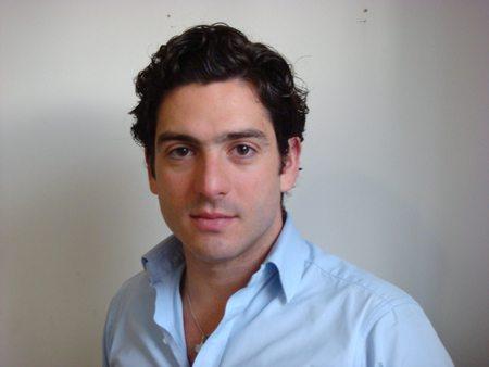 My Influences: Xenios Thrasyvoulou