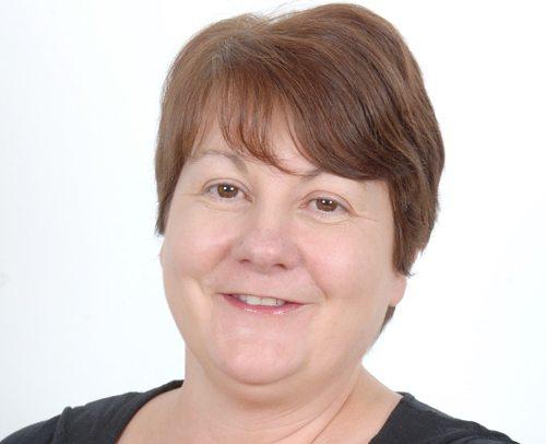 Secret to my success: Carol Charlton