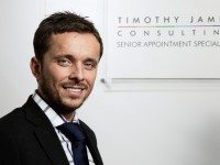 Getting to know you: Chris O'Connell, CEO of Timothy James Consulting (TJC)