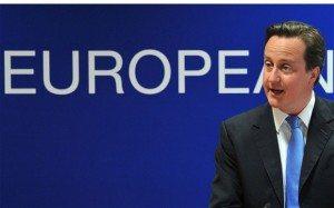 david cameron on europe