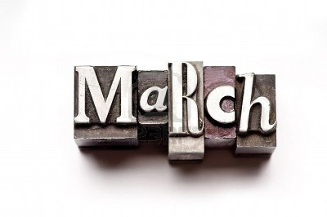 March: The make it or break it month for your company