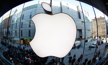 US attacks power grab by Brussels over Apple tax probe
