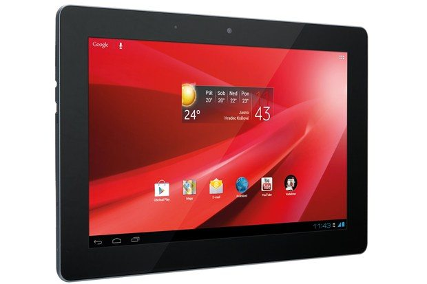 Reviewed: Vodafone Smart Tab 2