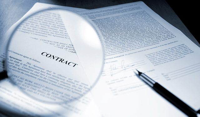Legal procedures every small business needs