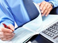 Employing an accountant part time can help grow your business