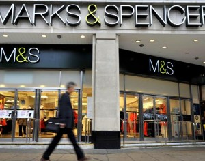 Marks & Spencer under fire over online tax arrangements