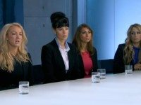 The Apprentice Week One: Business as Usual
