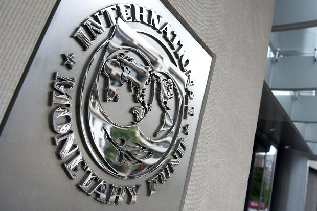 IMF upgrades UK growth as its cuts rest of the world