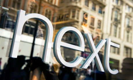 Next chief warns of tax risk for digital start-ups