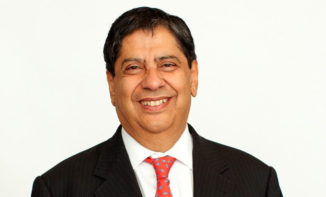 Secrets of Success: Sarosh Zaiwalla, Senior Solicitor of Zaiwalla & Co Solicitors.
