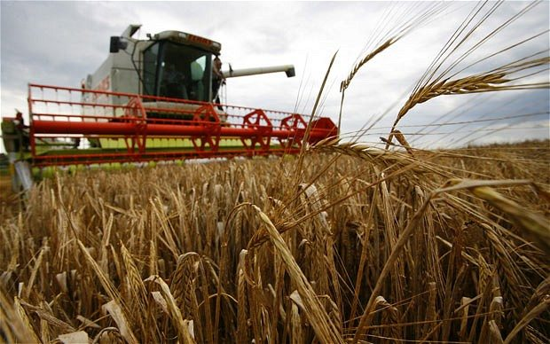 £16M technology investment to improve global food production & security