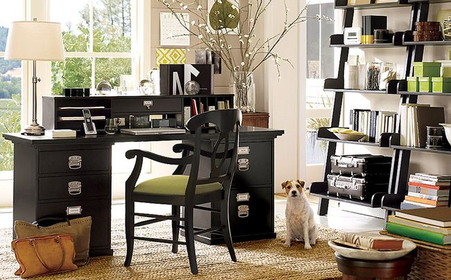 5 Steps to Creating the Perfect Home Office