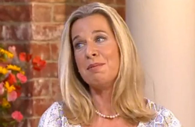 Former Apprentice Katie Hopkins: I wouldn't employ fat people 'because they look lazy'