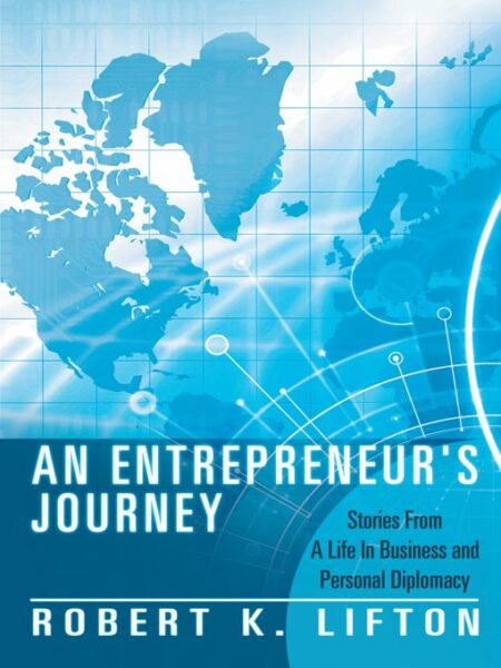 Bookshelf: An Entrepreneur's Journey
