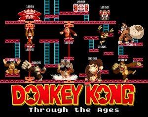 Donkey-Kong-Background
