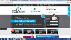 eMoov.co.uk screenshot 2