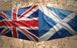 Bank of England denies Scottish currency talks
