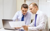 Mentoring could stop talent drain