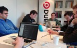 DueDil transforms business workflow with new dynamic lists to help more effective prospecting