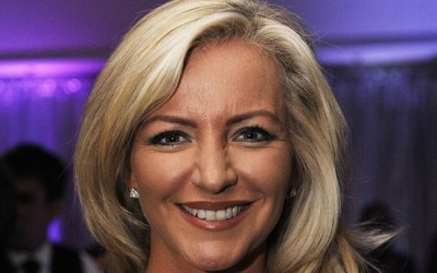 Ultimo founder Michelle Mone to be made a Conservative Peer