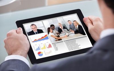 How to Organize a High Definition Video Conference
