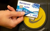 Heading into a Contactless World for payment
