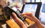 How can businesses ensure cashless customer payments are secure?