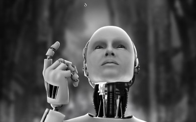 The Empires of the Mind: How to Remain Relevant In An Automated World