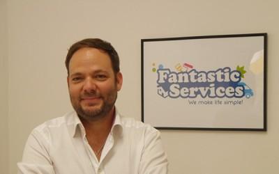 Secrets to Success: Rune Sovndahl, founder of Fantastic Services