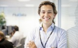 National Business Awards Entrepreneur finalist focus: Piers Daniell, Fluidata